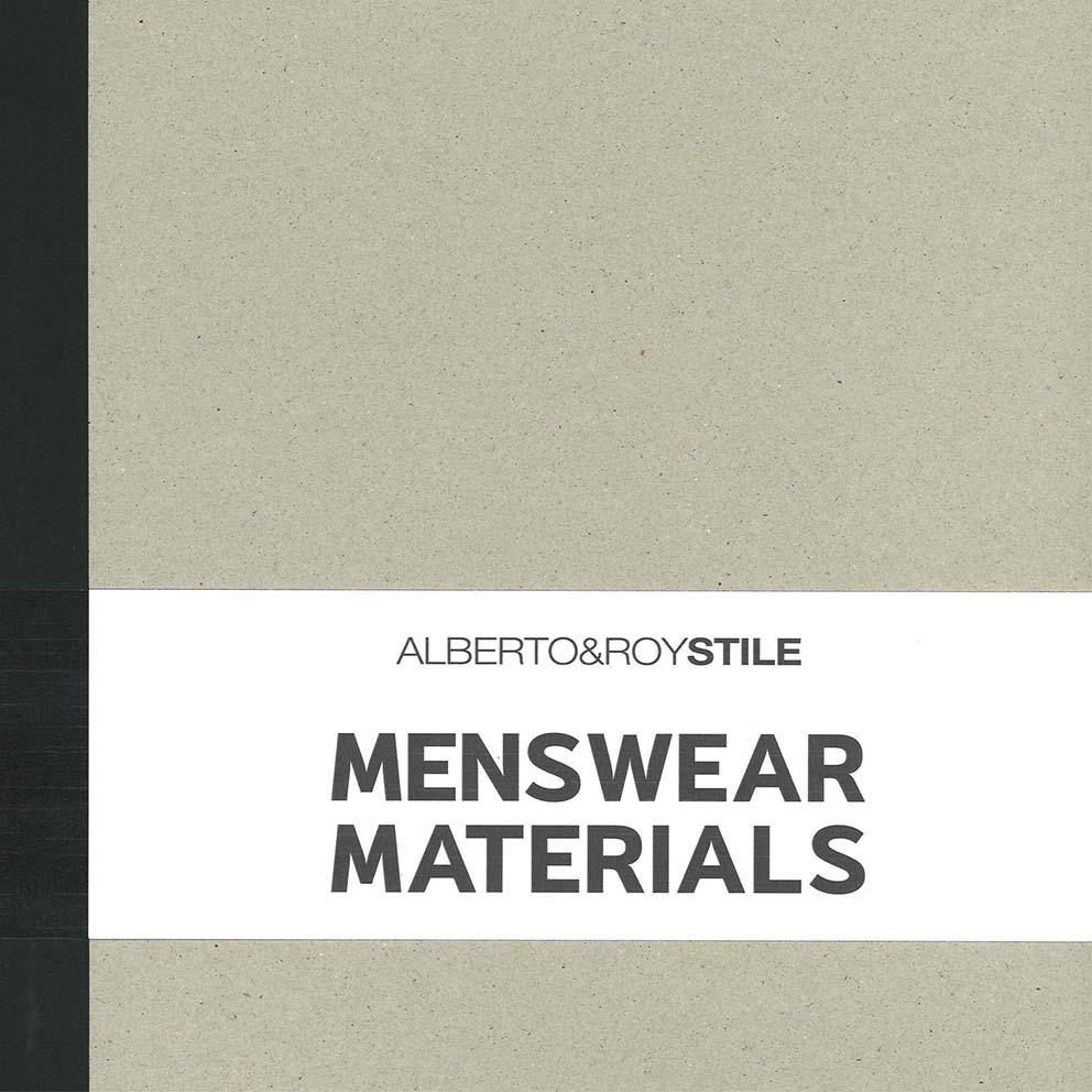 Menswear Materials